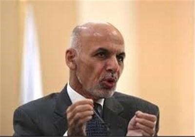 رئیس جمهور افغانستان خواستار تغییر برنامه خروج نیروهای آمریکایی شد