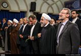 عکس/ پنجمین جلسه مشترک دولت و مجلس