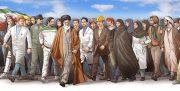 جوانان پرشور و خلاق، سربازان گام دوم انقلاب