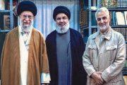 آخرین حرفهای شهید «قاسم سلیمانی» در بین نیروهای مقاومت: میوه رسیده باید چیده شود