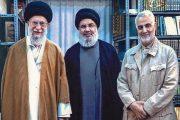 حزب الله که دیگر شیعه است! پس مشکل شما چیز دیگر یست