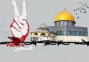 دفاع از آرمان فلسطین، عرب و غیر عرب ندارد