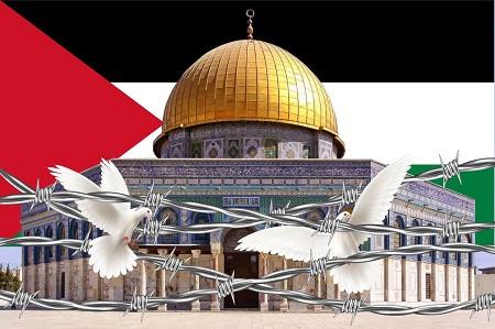 مخالفان فلسطین؛ فرصت سازان رژیم غاصب