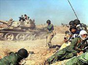منطقهای که بعد از ۷ سال از چنگ عراقیها خارج شد/ فداکاری مثالزدنی شهید «تقی رضوی» در عملیات نصر