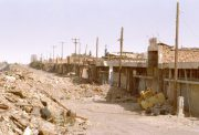مهران؛ شهری که بارها اشغال، و سپس آزاد می شد