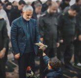 روایتی از نقش لشکر حاج قاسم سلیمانی در آزادسازی مهران