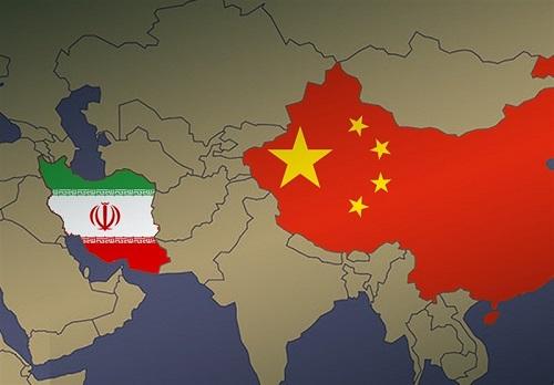 ترس رژیم صهیونیستی از توافق ایران و چین