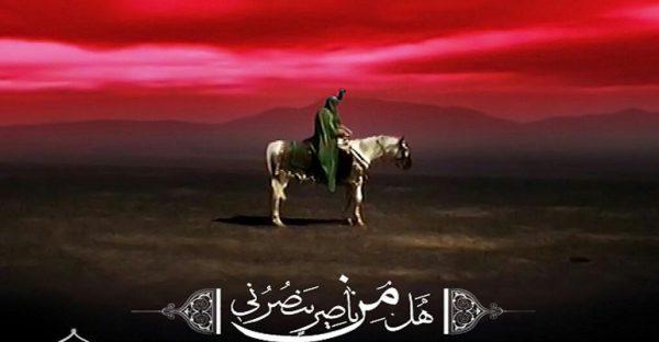 بررسی سخنان امام حسین(ع) بعد از شهادت علی اکبر