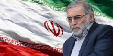 شهید محسن فخری زاده که بود؟/ ترور دانشمند هسته ای-موشکی ایران
