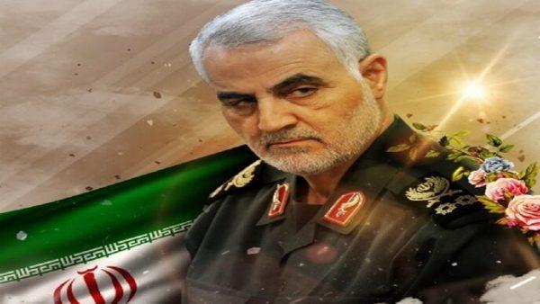 تاملی در وصیت نامه حاج قاسم ؛ حرم بودن ایران را تقویت کنیم